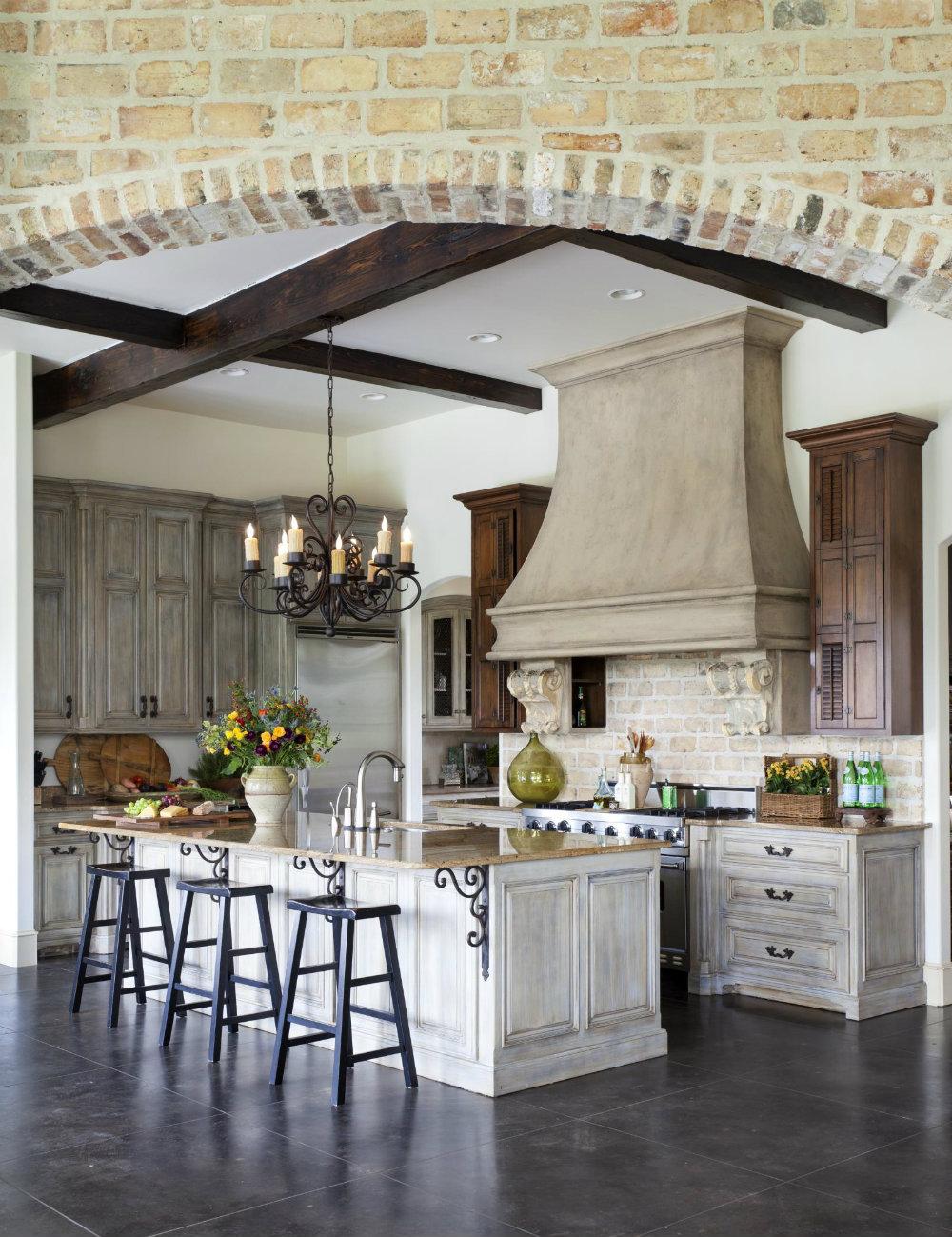 10 Kitchen Chandeliers to brighten up your Kitchen 09