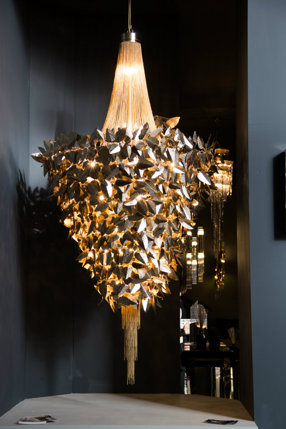 Check Out LUXXU's Newest Lighting Pieces
