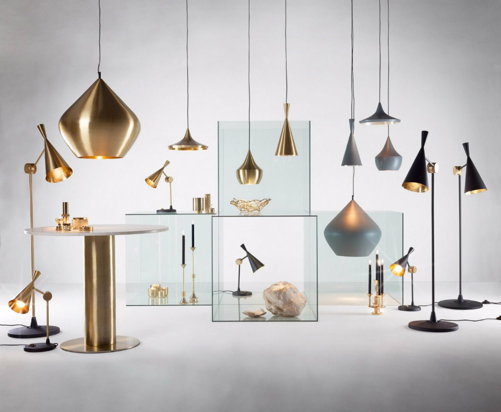Discover Here Our Top 5 Lighting Brands