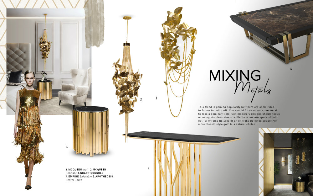 Mixed Metals Is The New Trend You Will Want To Follow