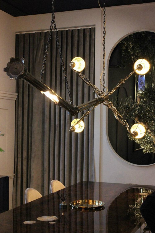 Modern Lighting Design At Maison Et Objet