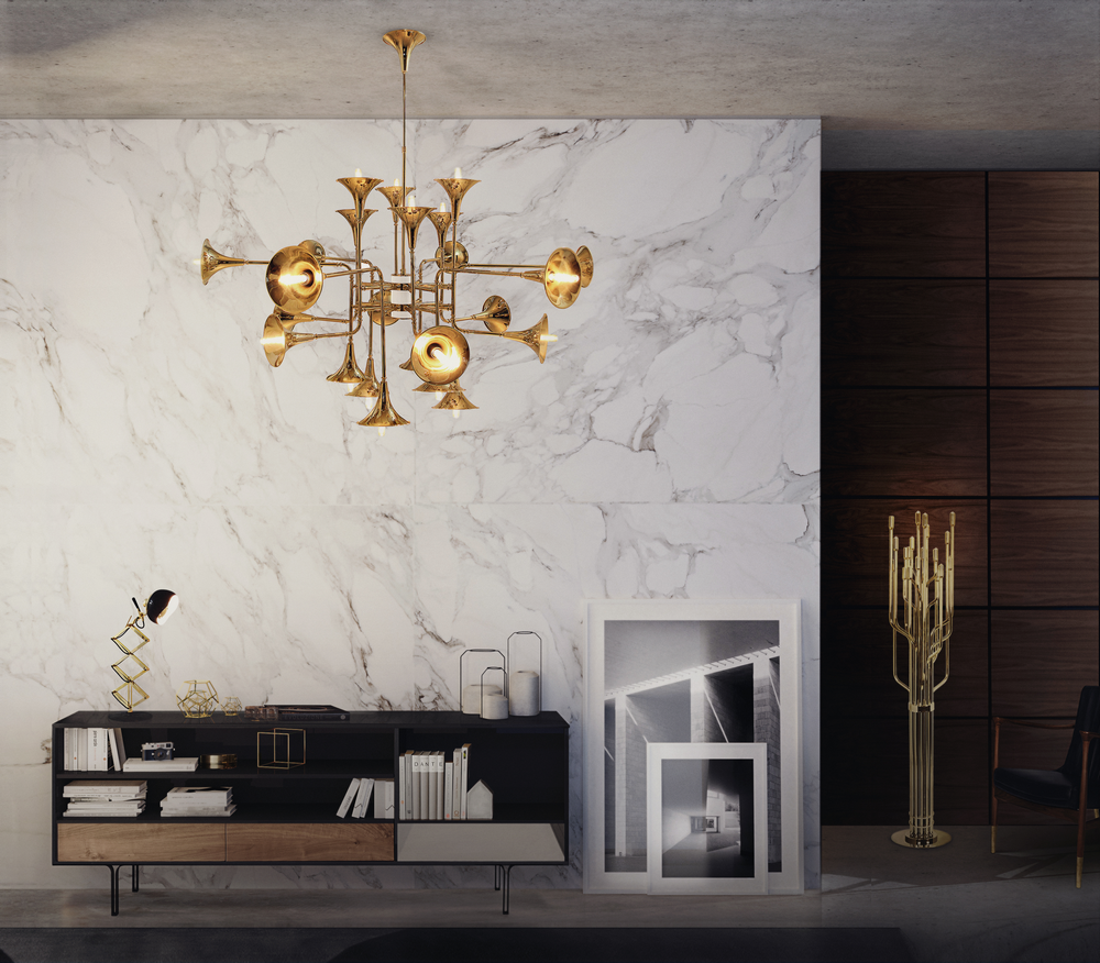 Trend Report: 5 Lighting Trends For 2019