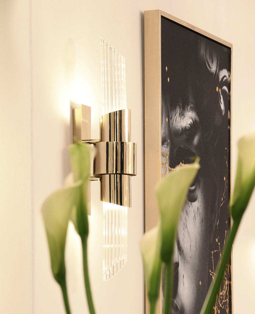 Discover Here How To Hang Wall Sconces