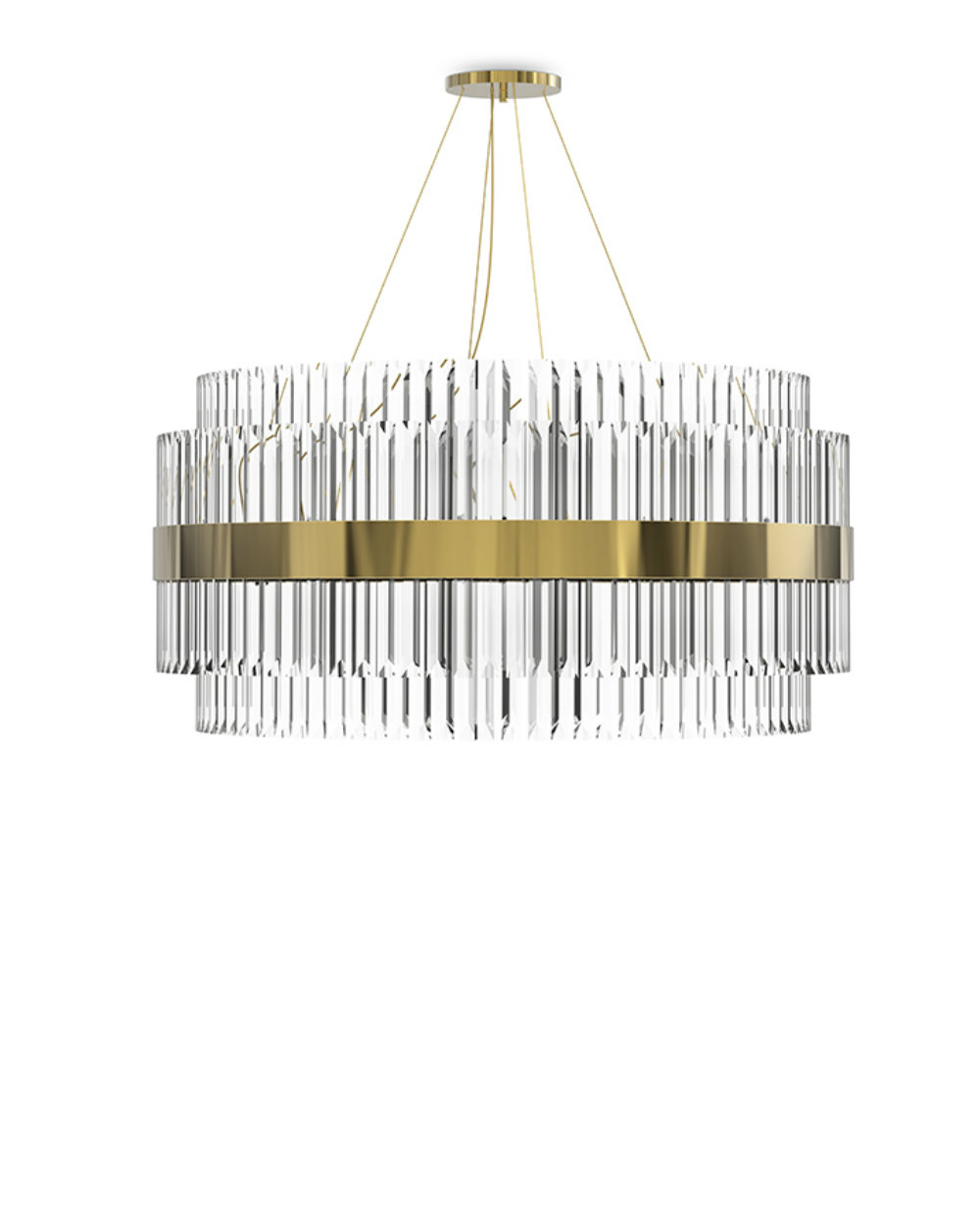 Discover Here What Style Of Chandelier Suits You