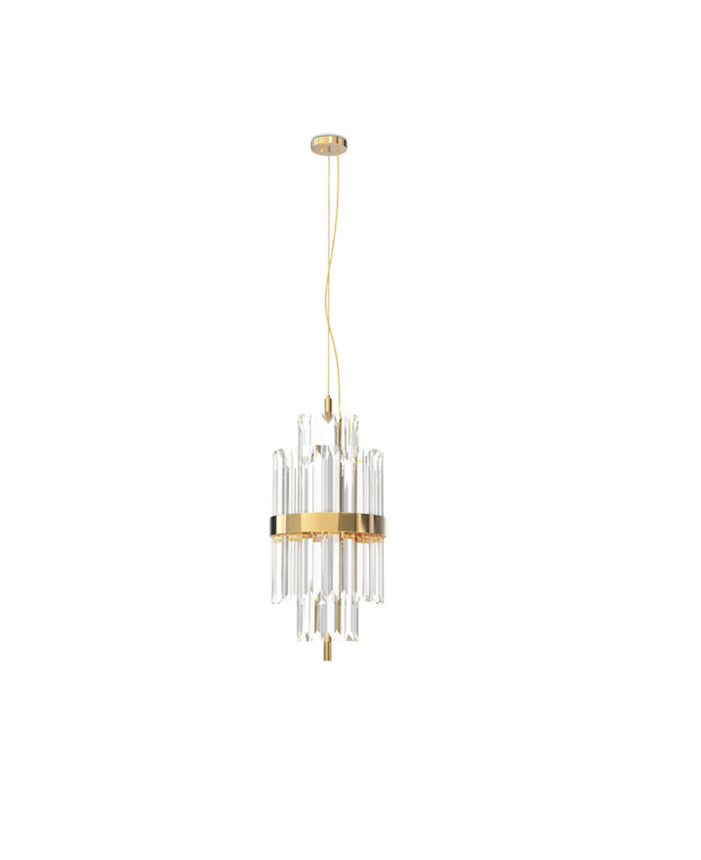 Lighting Inspiration: Meet The Liberty Collection
