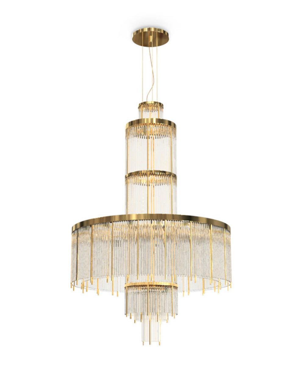 Lighting Inspiration: Meet the Pharo Collection