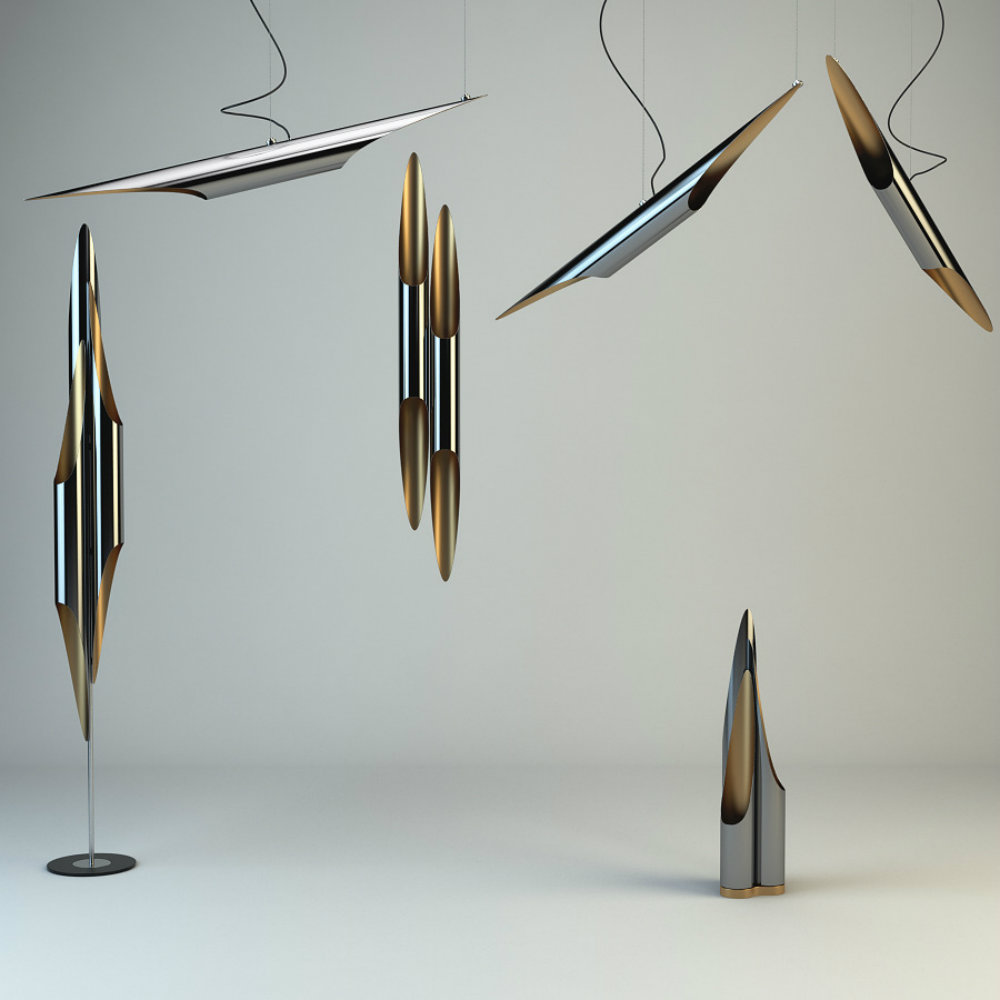The Best Lighting Brands To Watch At Euroluce 2019