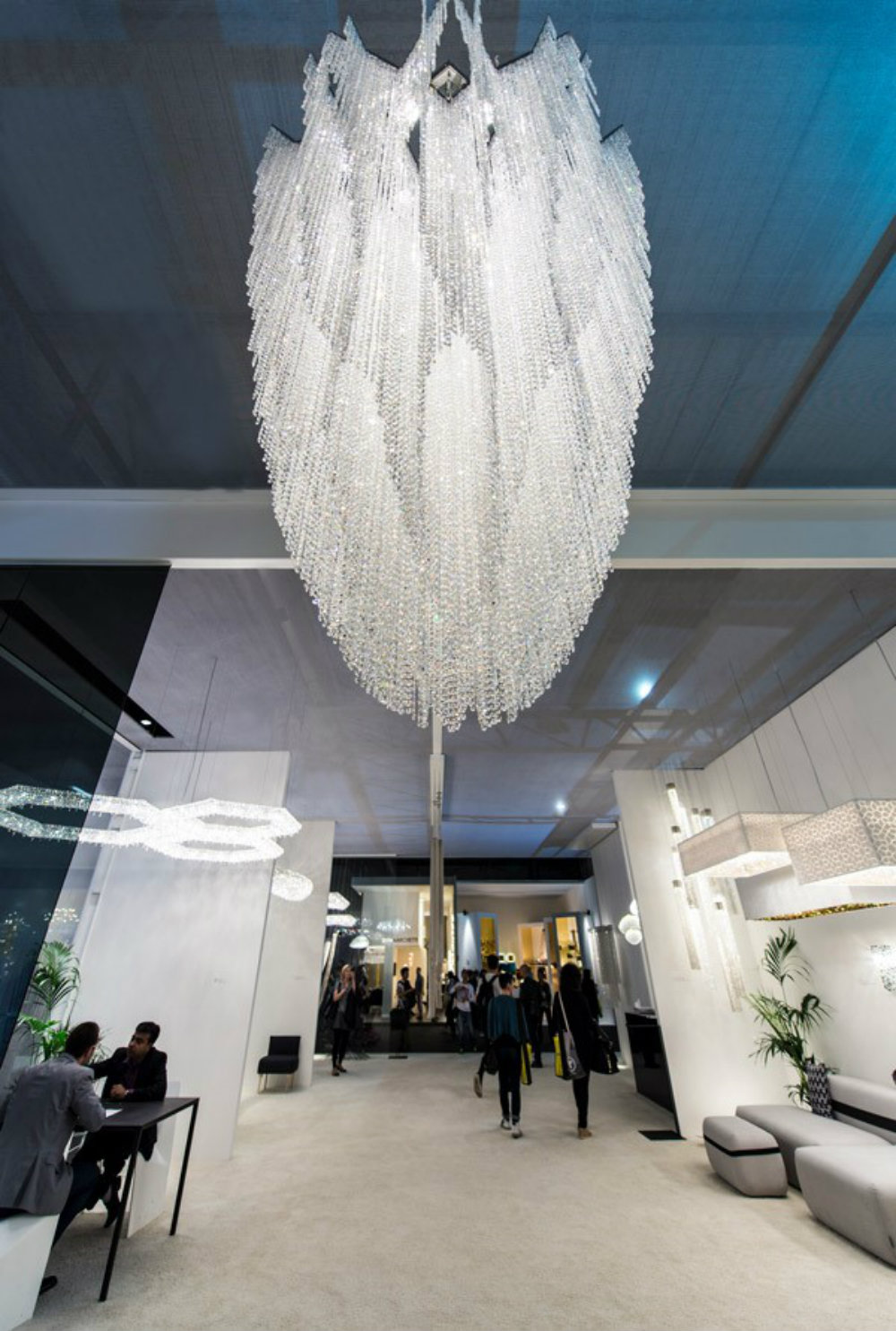 The Best Lighting Exhibitors at EuroLuce 2019