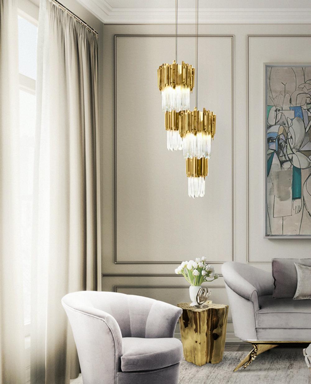 Create An Ideal Lighting Arrangement With Tom Dixon's Tips