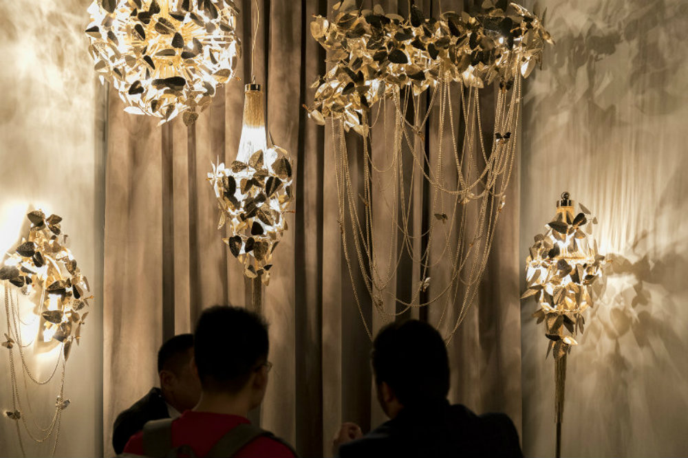 Lighting Design Trends From Salone Del Mobile 2019