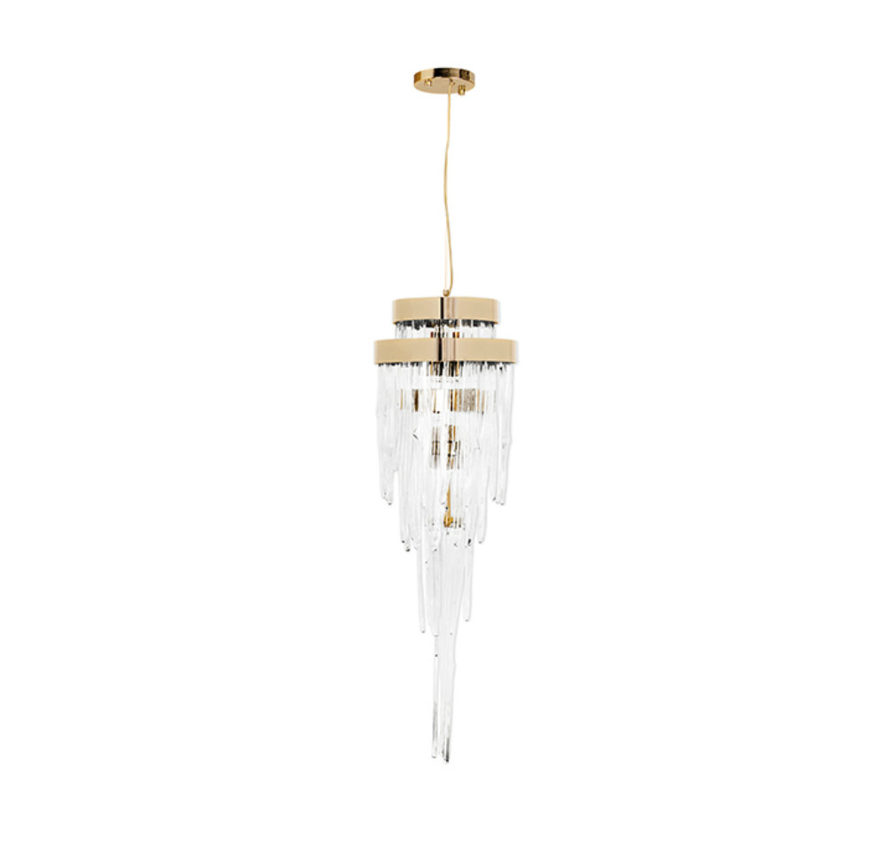 Lighting Inspiration: Meet The Babel Collection
