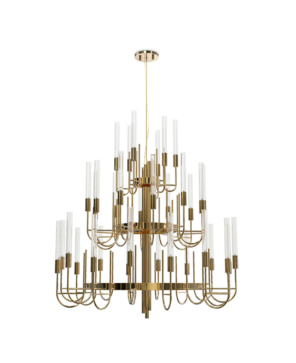 Lighting Inspiration: Meet The Gala Collection