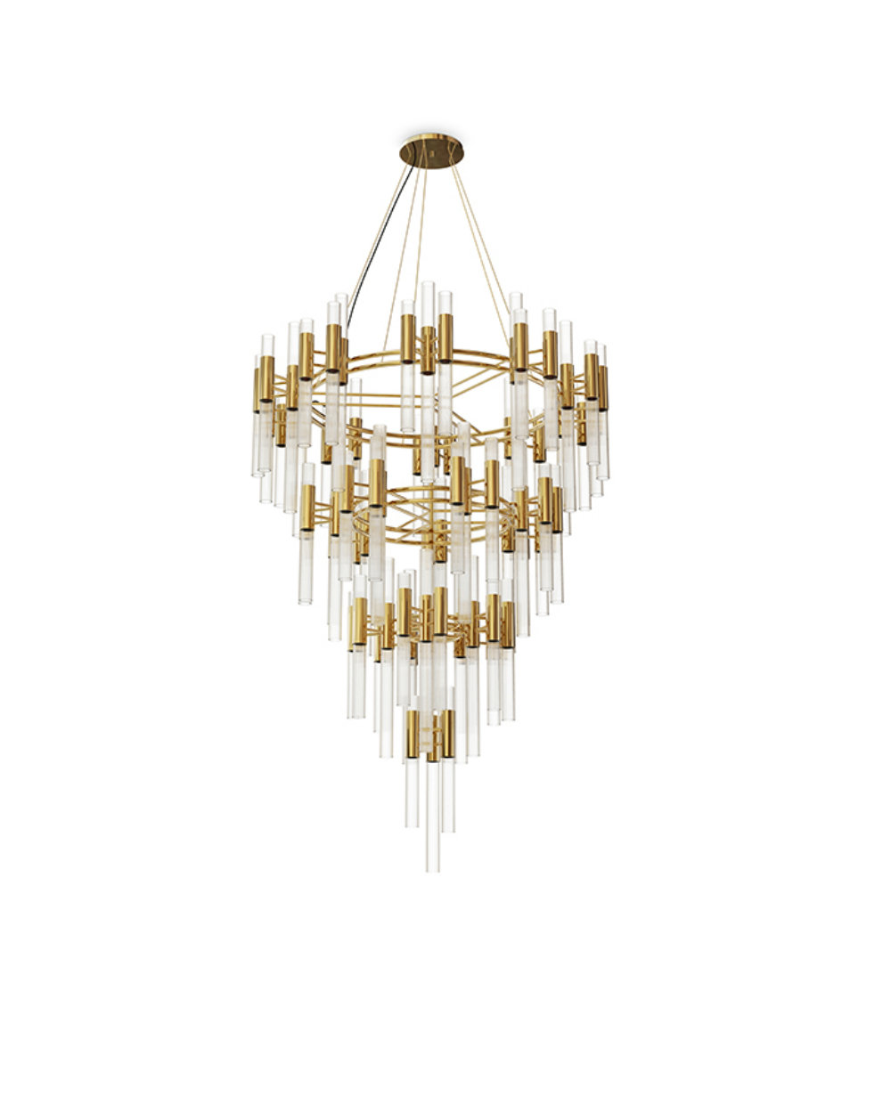 Lighting Inspiration: Meet the Waterfall Collection