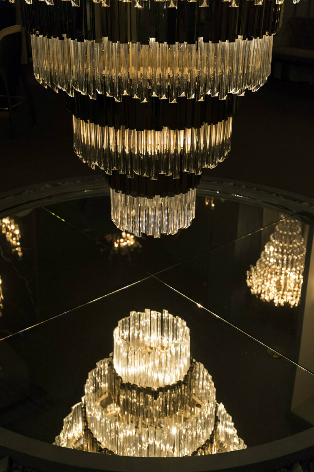 The Best Of Euroluce 2019