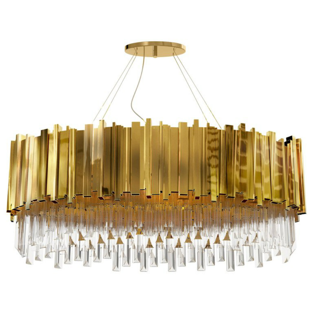 1stdibs: Luxury Lighting Designs For Your Home Decor