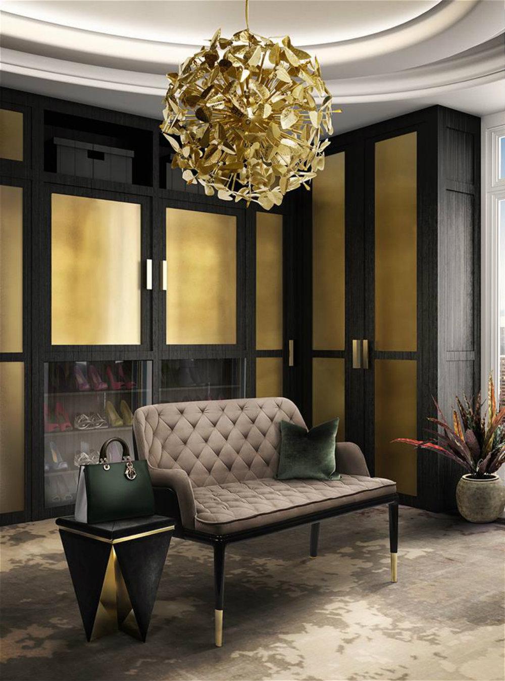 2019 Spring Summer Interior Design Inspiration