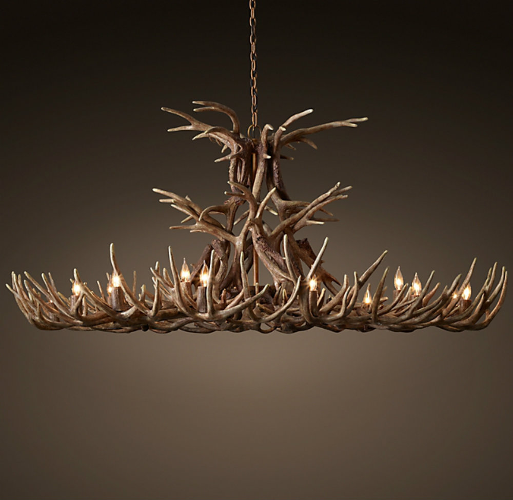 5 Chandeliers That Will Give A Game Of Thrones Feel To Your Home
