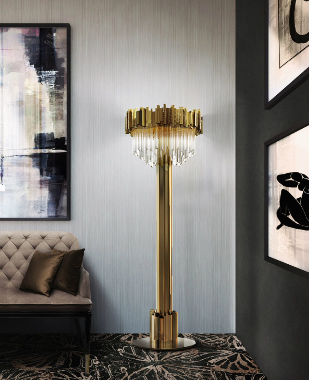 5 Must-Have Lighting Pieces To Decorate Any Luxurious Home