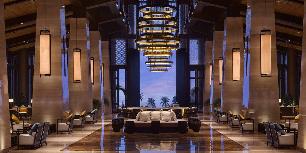 Celebrate Hospitality Design With HBA