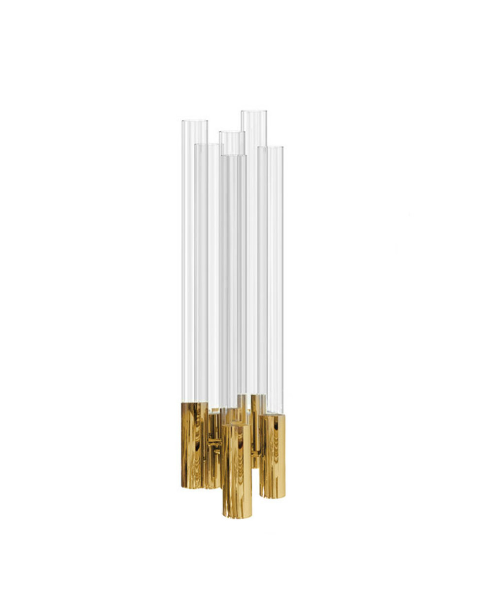 Lighting Inspiration: Meet The Burj Collection