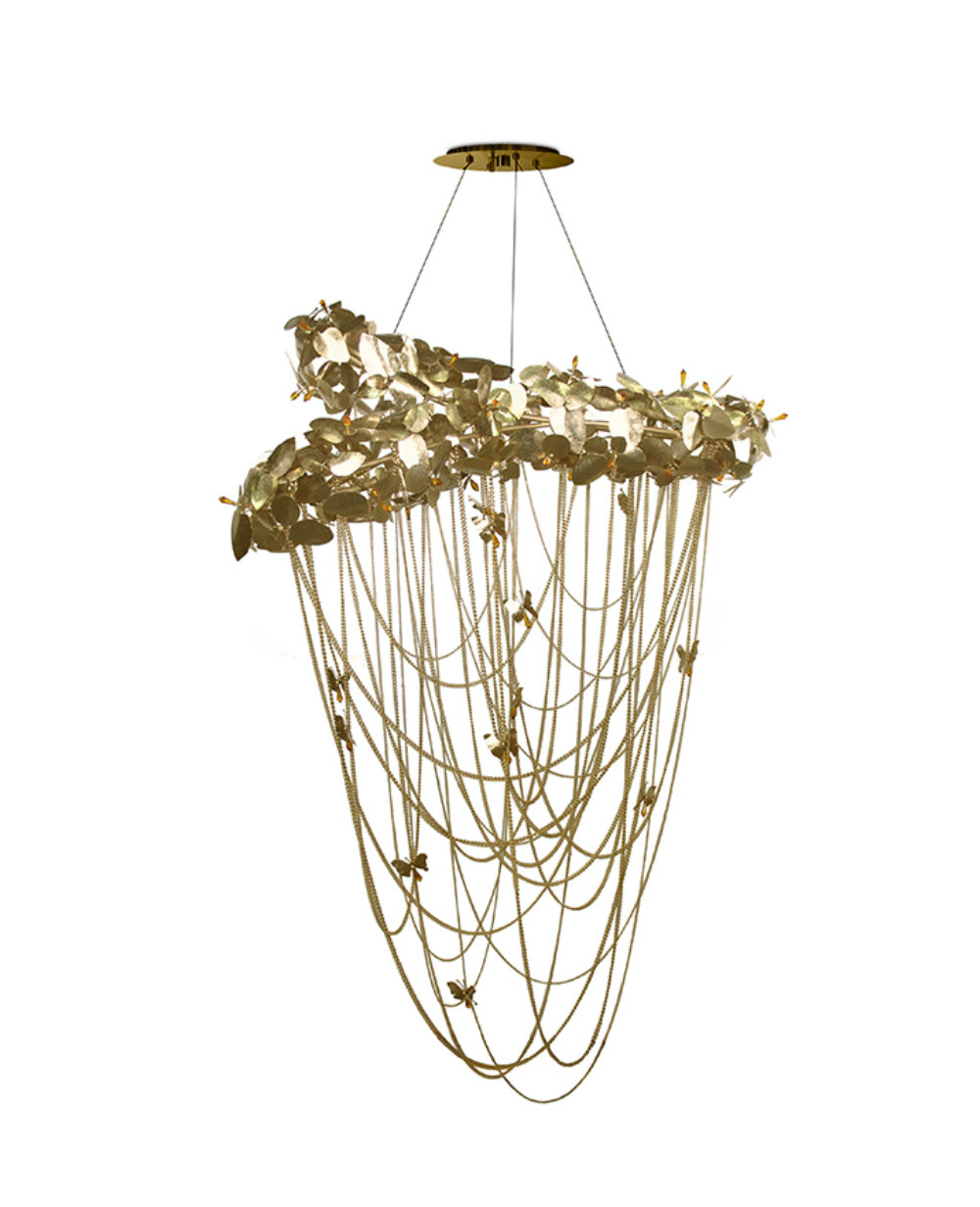 Lighting Inspiration: Meet The MCQueen Collection