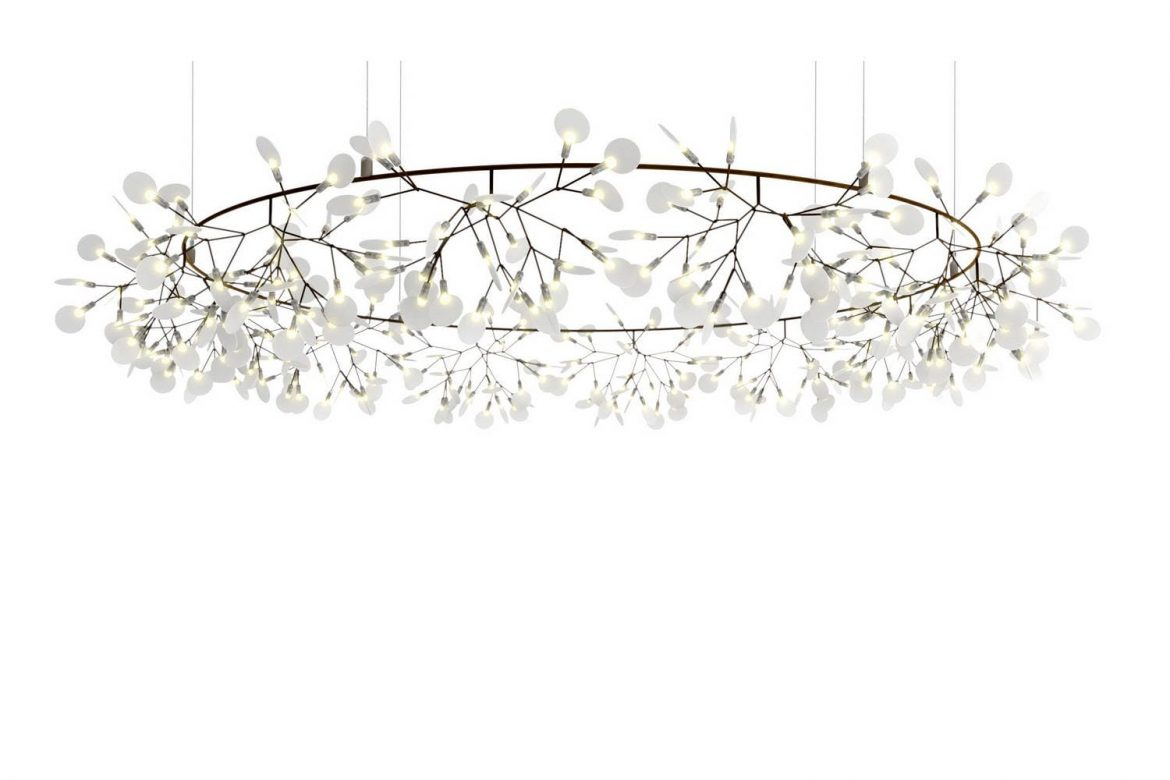 Luxury Lighting Designs For Your Home Decor At Mohd