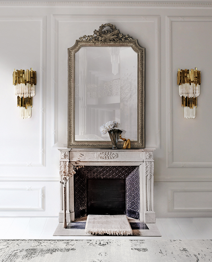 Luxury Wall Sconces For Every Room