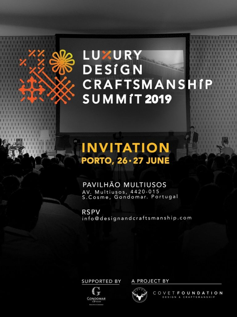 Discover Here The Master Artisans That Will Be At LDC Summit 2019