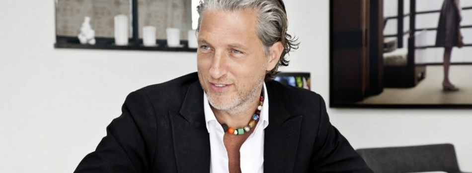 Interview With Marcel Wanders, One Of The Top Designers In Europe