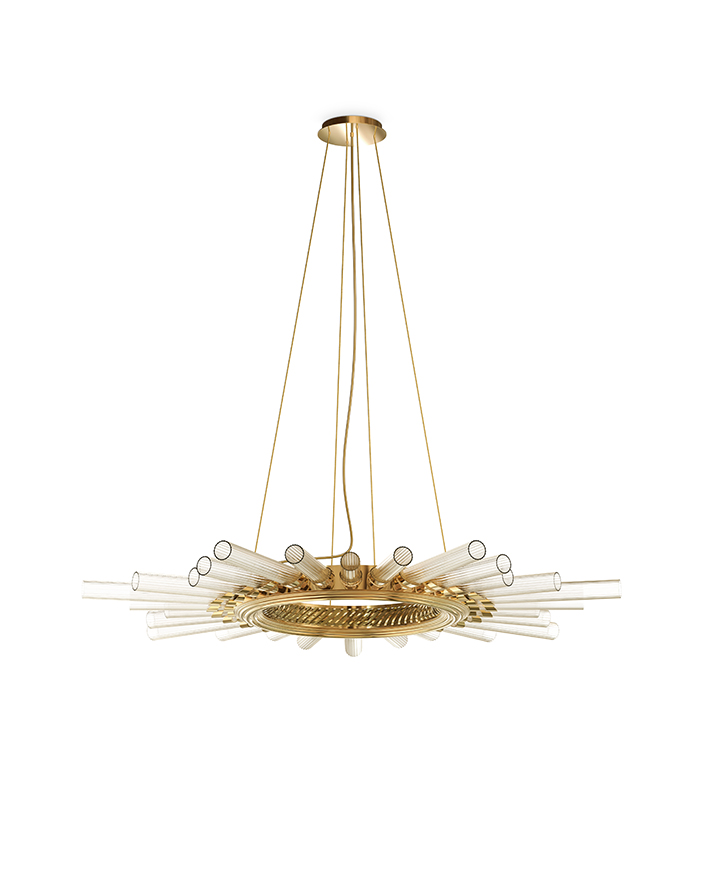 Lighting Inspiration: Meet The Majestic Collection