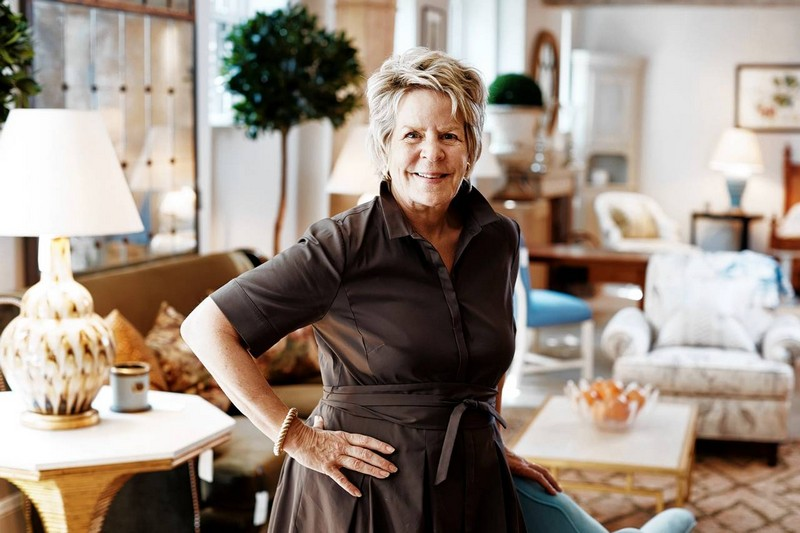 TOP 25 Interior Designers Of All Time