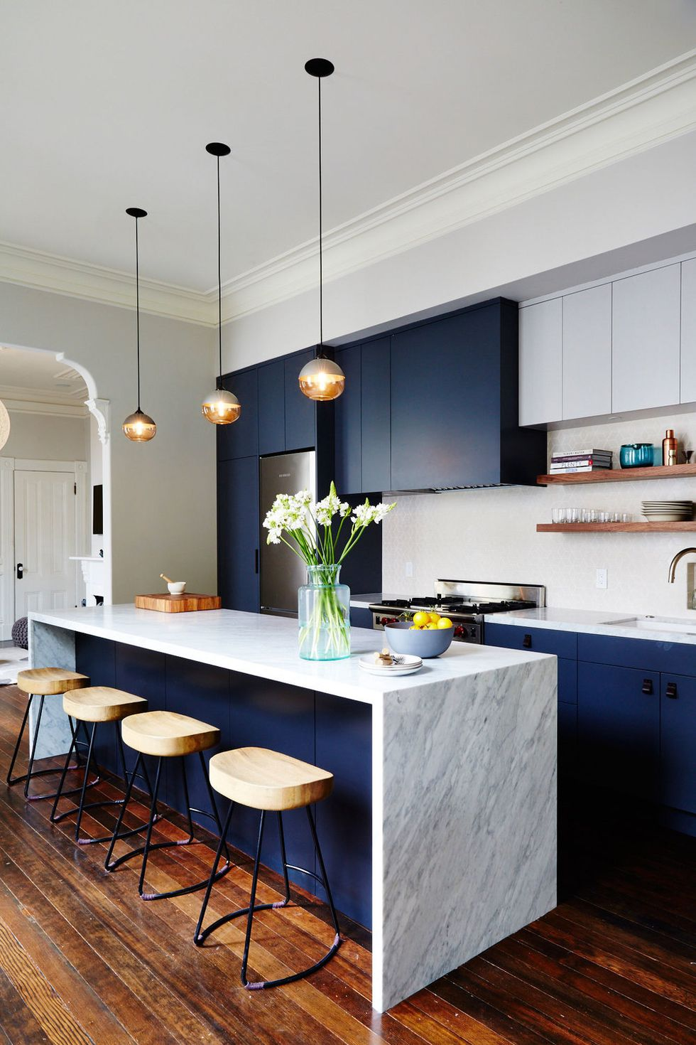 5 Kitchen Lighting Ideas To Transform Your Home