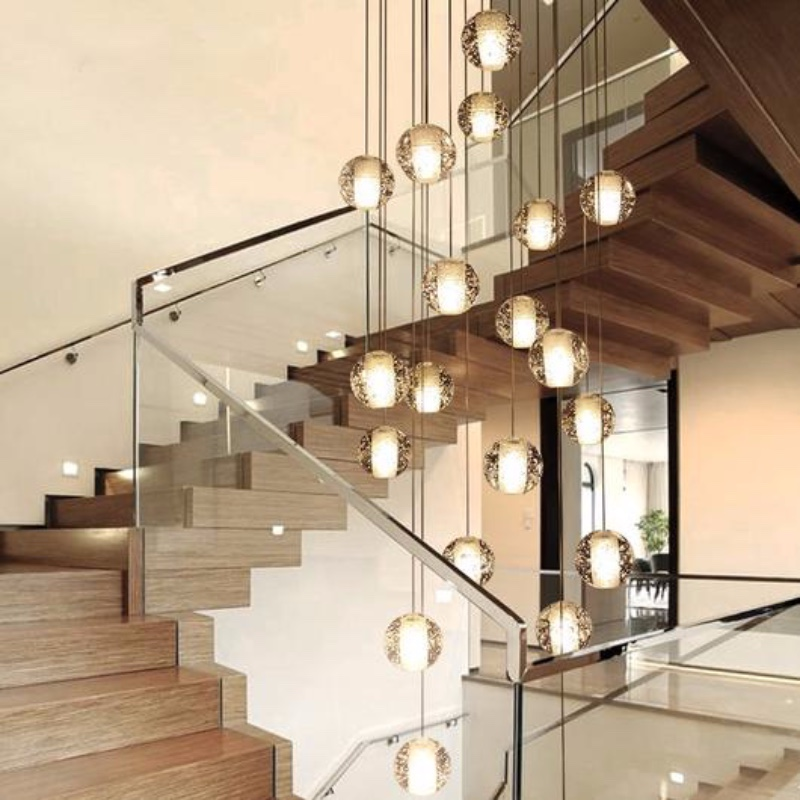5 Staircase Chandeliers Tips You Need to Know luxury home