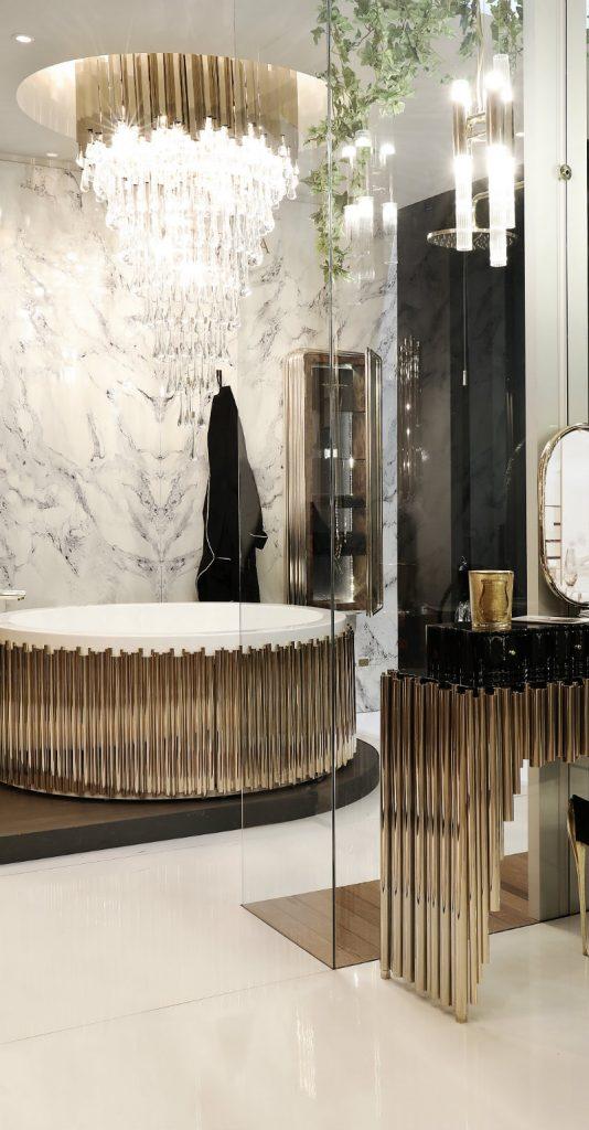 Bathroom Lighting Tips That Will Amaze You luxury bathroom
