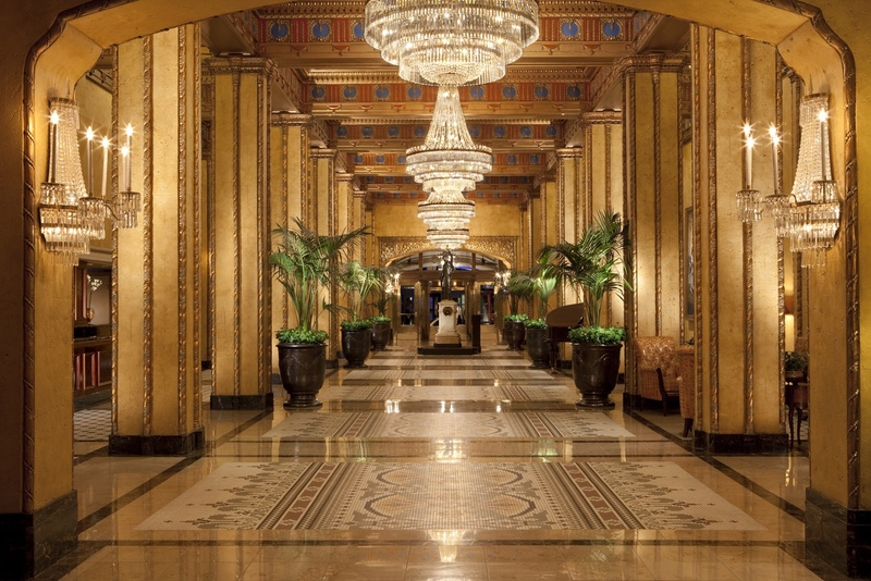 Beautiful Hotel Lobby Chandeliers To Inspire You lighting design,
