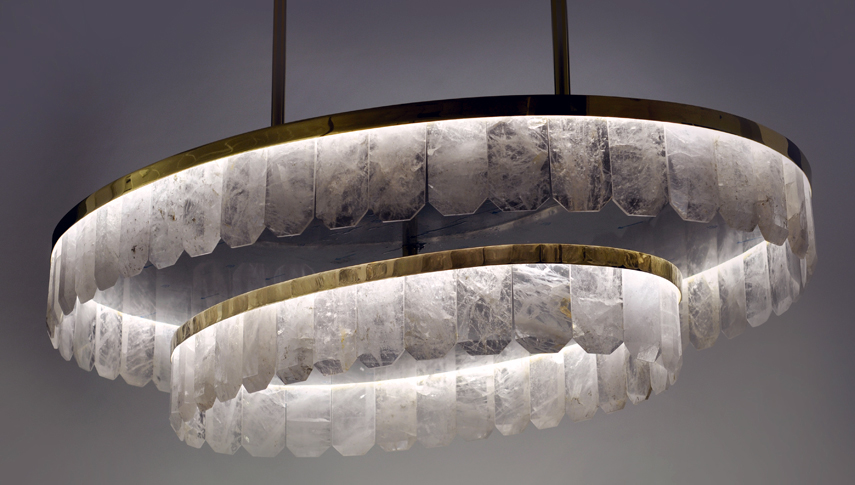 Crystal Chandeliers: Everything You Need To Know