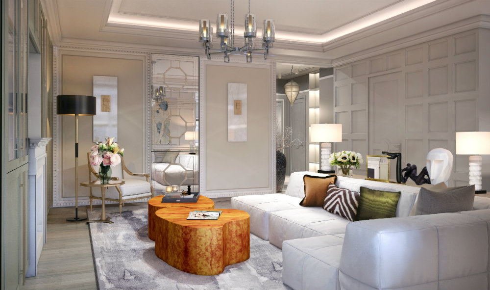 Discover Here The Best Russian Interior Designers