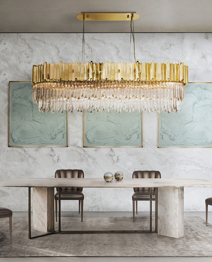 Kick Off Summer By Cleaning Your Lighting Fixtures