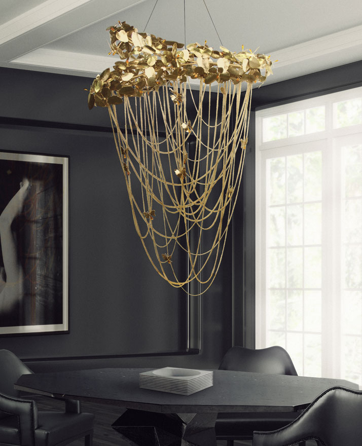 Product Of The Week: McQueen Chandelier