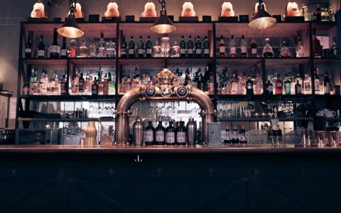 The Best Bar Lighting Design Ideas