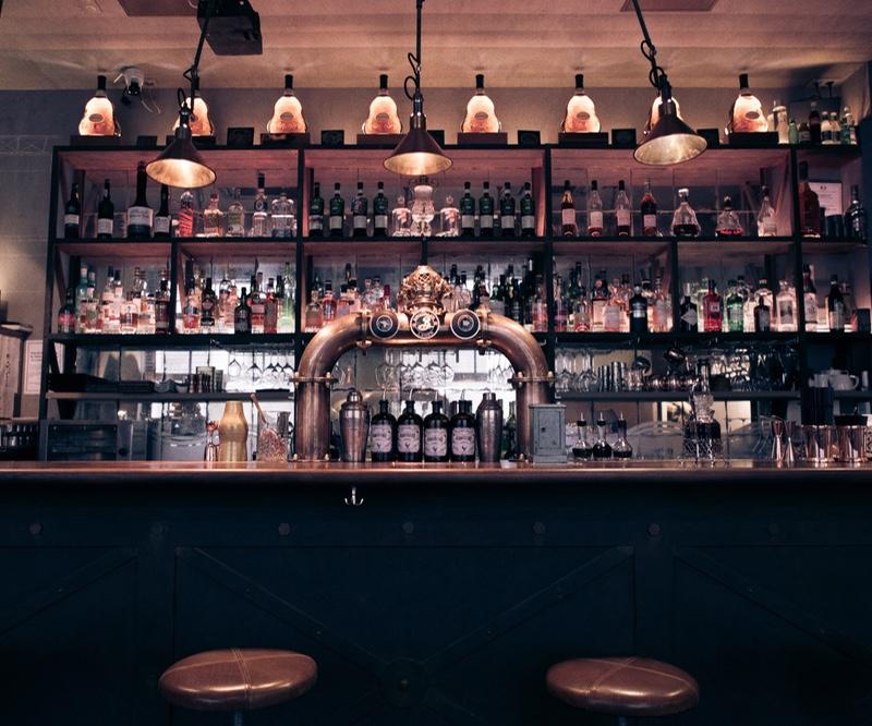 The Best Bar Lighting Design Ideas