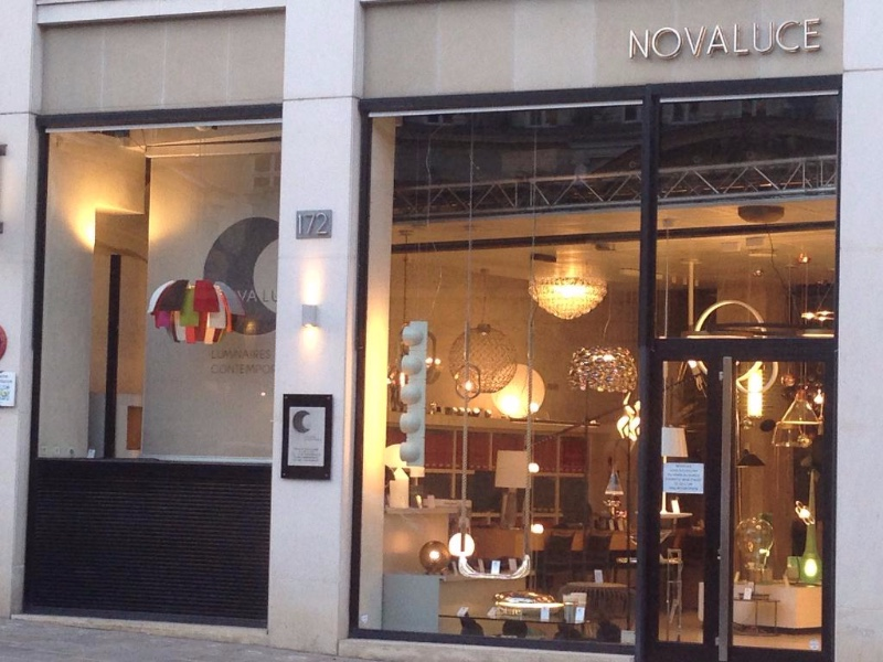 Top Lighting Stores In ParisNOVALUCE,-2