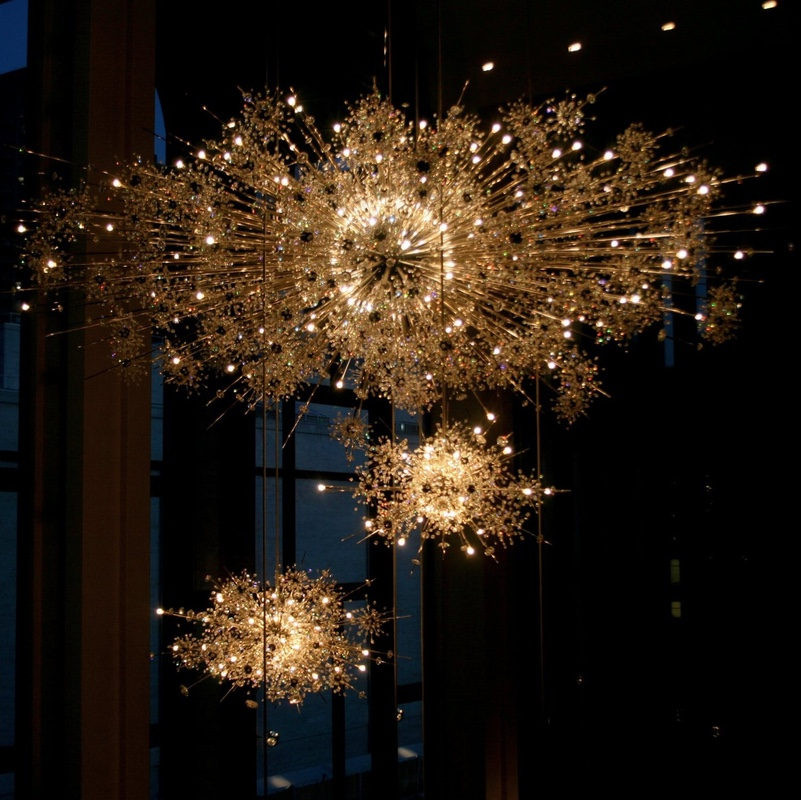 World's Most Extraordinary Chandeliers -2