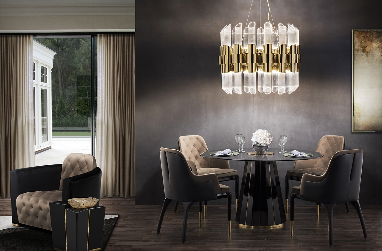 5 Astonishing Lamps To Enhance Your Home Decor