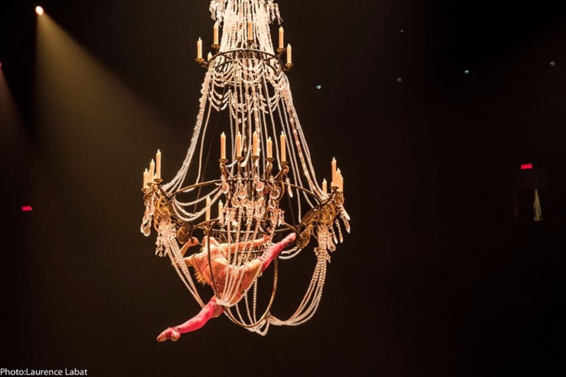 A Cirque du Soleil's Corteo_ A Spectacle Featuring Chandeliers -2