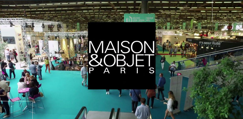 Get Ready For Maison Et Objet 2019
