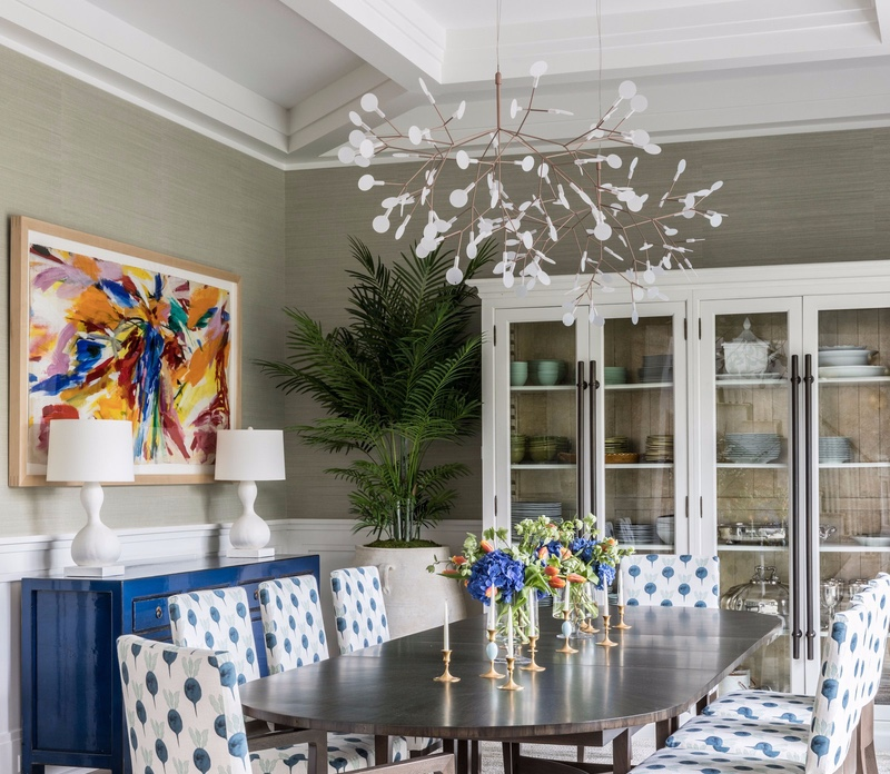 Getaway Lighting Inspiration_ A Project in the Hamptons