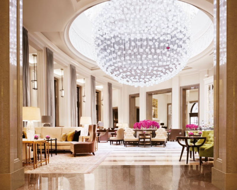Hotel Lighting Design_ Discover the Most Luxurious Projects art deco history