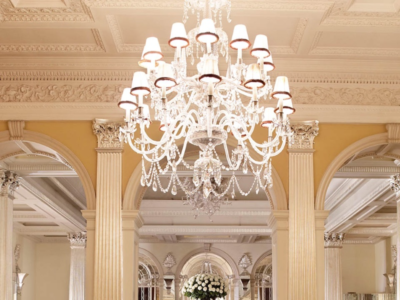 Hotel Lighting Design_ Discover the Most Luxurious Projects lighting choices,