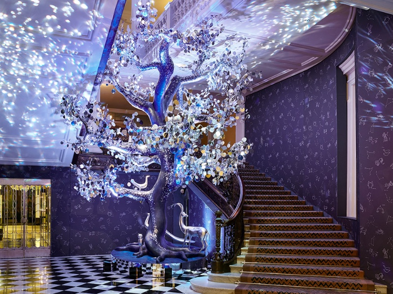 Hotel Lighting Design_ Discover the Most Luxurious Projects